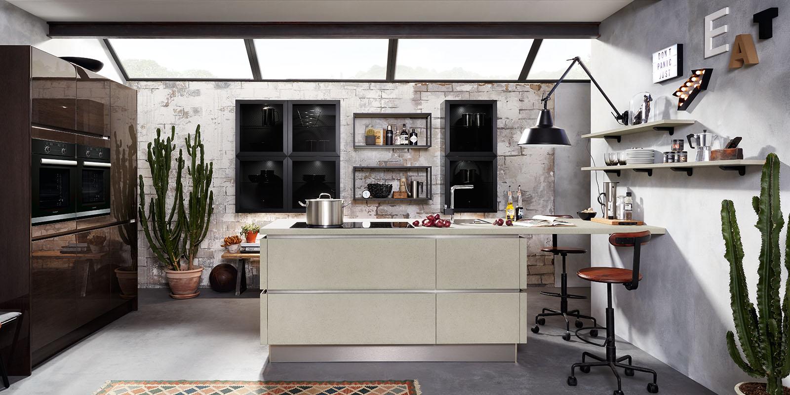 Unser Küchenstudio für Ihre neue Küche - Küchenstudio und ...